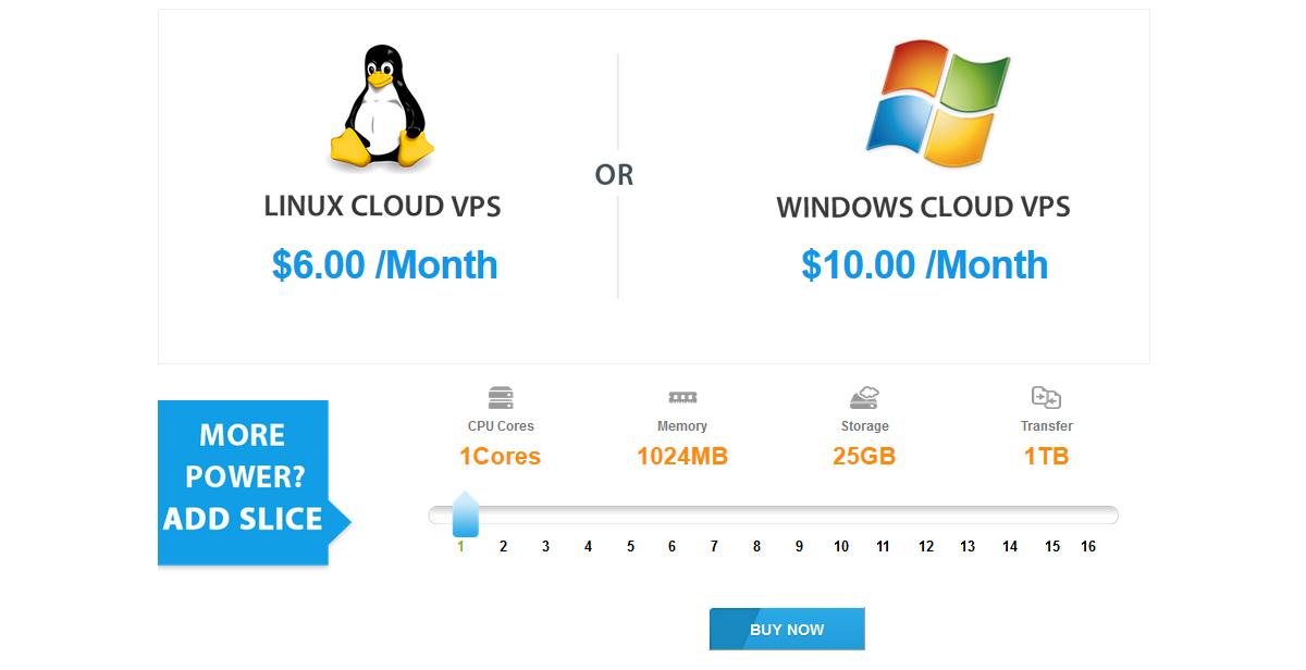 windows hosting và vps giá rẻ nên dùng