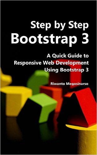 Sách học Web Design 2016 - Bootstrap