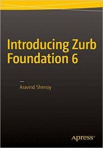 Sách học Web Design 2016 - Foundation Zurb