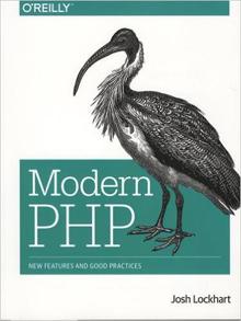 sách học PHP hay nhất - Modern PHP