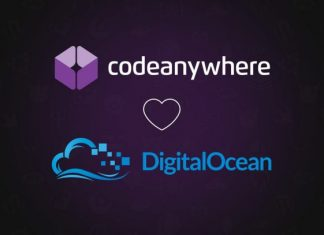 coupon $25 VPS DigitalOcean