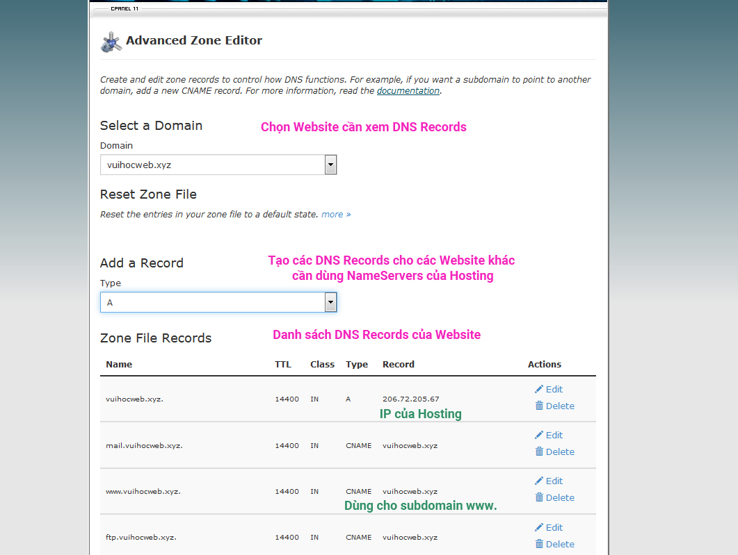 xem-các-DNS-Records-của-Website-trong-cPanel