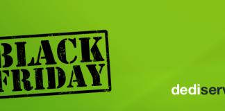 DediServe giảm 50% trọn đời VPS cao cấp Black Friday 2016