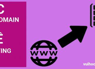 Hướng-dẫn-trỏ-domain-về-hosting-theo-2-cách