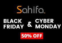 Themeforest Sale 50% OFF - Sahifa chỉ còn $35