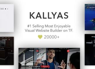 Themeforest giam gia 50 phần trăm - chỉ còn 34 đô theme Kallyas