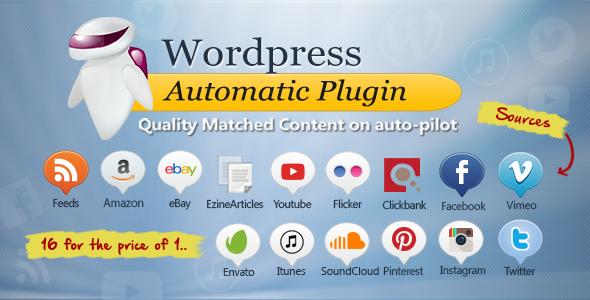 automatic-plugin