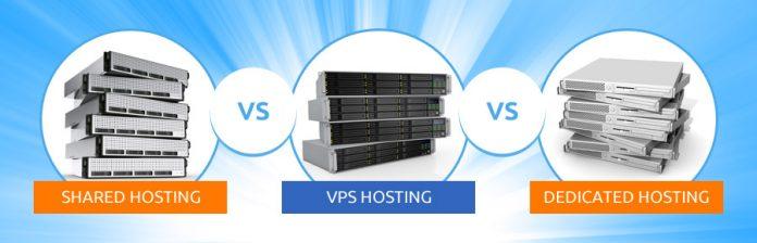 các loại hosting và cách chọn hosting phù hợp vuihocweb