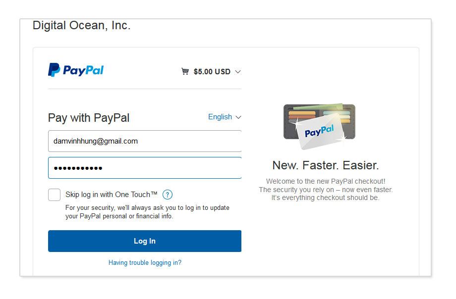 nhận 14 tháng miễn phí vps digitalocean