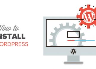hướng dẫn cài đặt WordPress trên VPS trong 5 phút