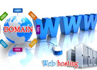 hướng dẫn trỏ domain về hosting trong 5 phút bằng địa chỉ ip
