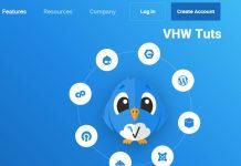 tạo và quản lý vps Vultr