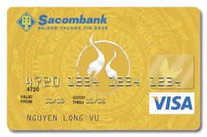 nên dùng thẻ visa của ngân hàng nào