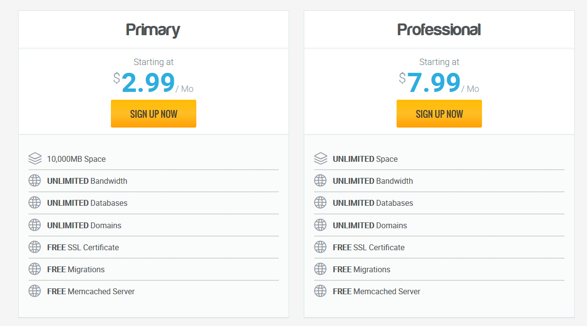 HawkHost - Super Speed Hosting with big promotion