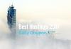 10 Hostings giá rẻ đáng dùng 2017