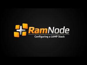 Khuyến mãi VPS cao cấp 2017 - Ramnode