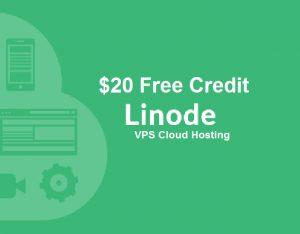 Khuyến mãi VPS cao cấp 2017 - Linode