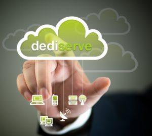 Khuyến mãi VPS cao cấp 2017 - DediServe