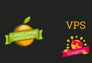 Khuyến mãi VPS cao cấp 2017 - A Small Orange