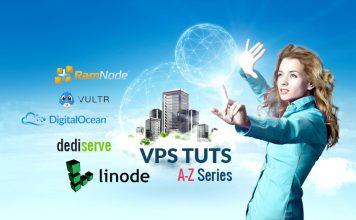 VHW Series - Các dịch vụ VPS cao cấp giá rẻ nên dùng 2017
