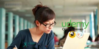 Tặng Udemy - Skillshares - Lynda Courses
