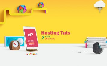 Hướng dẫn sử dụng Hosting Cpanel từ A-Z