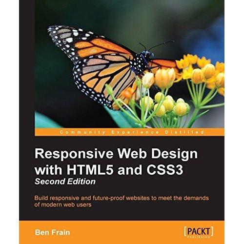 Sách học webdesign hay nhất 2017 - Ben Frain