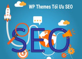 Top wordpress themes tối ưu SEO 2017