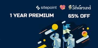 Hosting cao cấp SiteGround giảm giá khủng