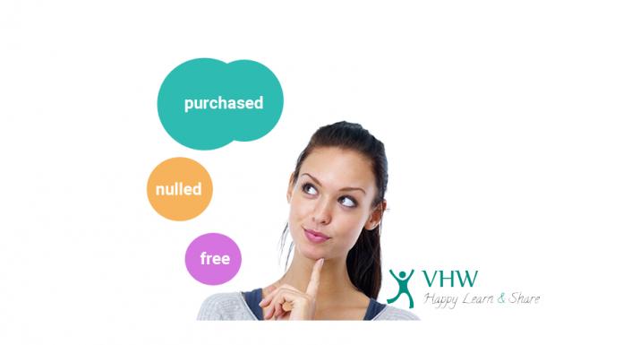 Theme nulled là gì? Những lưu ý khi dùng Theme nulled