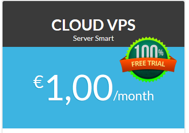 VPS Free 2017 - Aruba Cloud offers 2 months free VPS