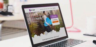 Tạo blog học WordPress và kiếm tiền online từ Hostinger Affiliate