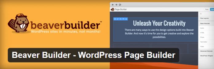 Beaver Builder l%C3%A0 WordPress Page Builder d%E1%BB%85 d%C3%B9ng v%C3%A0 hi%E1%BB%87u qu%E1%BA%A3 nh%E1%BA%A5t 696x225 - Page Builder : 12 Plugin để thiết kế web tốt nhất 2019