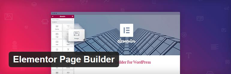 Elementor là plugins Page Builder tốt nhất hiện nay