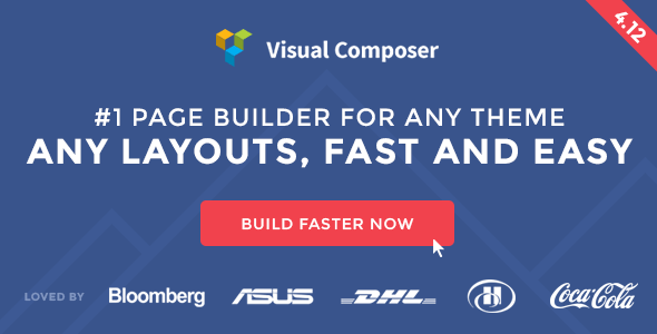 Visual Composer là Page Builder tốt nhất - hoàn toàn không