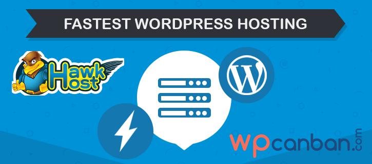 Bán hosting là một trong các cách kiếm tiền của WPCanban
