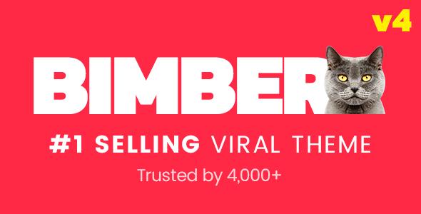Bimber là theme WordPress tốt nhất cho Viral Content.png