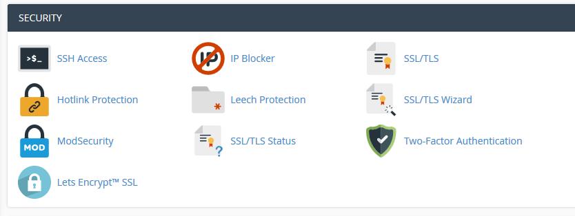 Cài đặt Lets Encrypt SSL trên StableHost