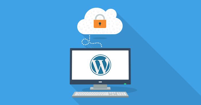 Tự động Backup WordPress