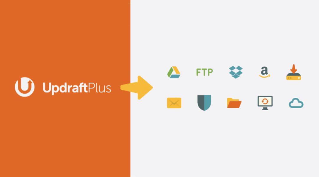 Hướng dẫn Backup tự động và Restore WordPress bằng UpdraftPlus