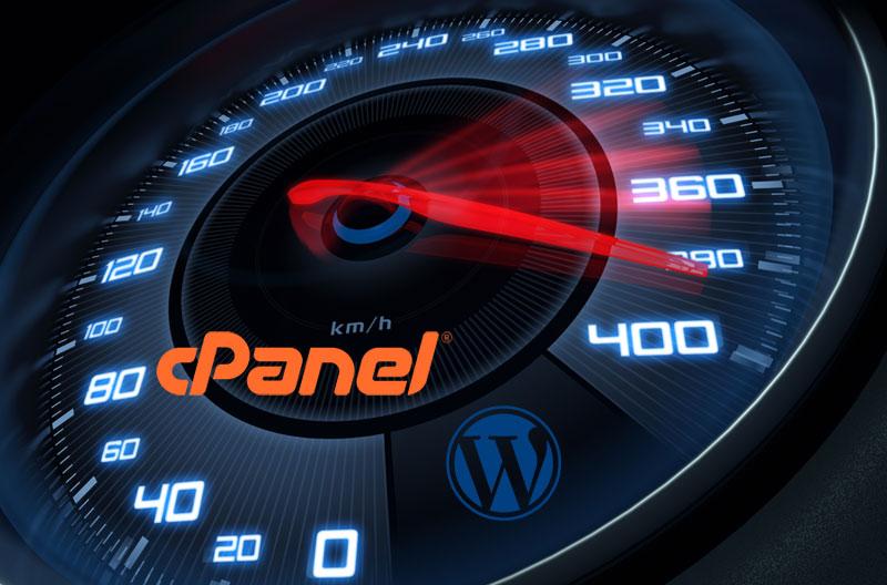 Hướng dẫn tối ưu hosting cPanel để tăng tốc độ & hiệu năng WordPress