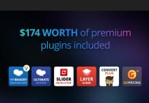Plugins tích hợp Theme & Developer License