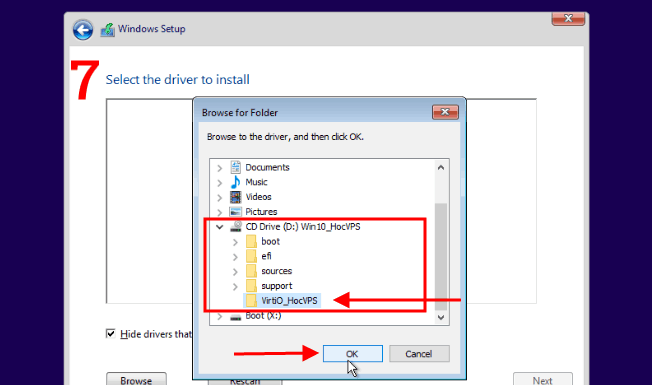 Virtio Driver Windows Xp