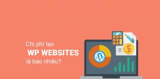 Chi-phi-tao-Website-WordPress-chuyen-nghiep