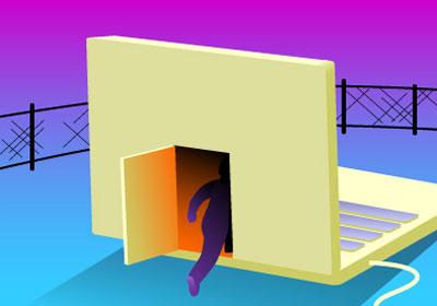 Backdoor Malware