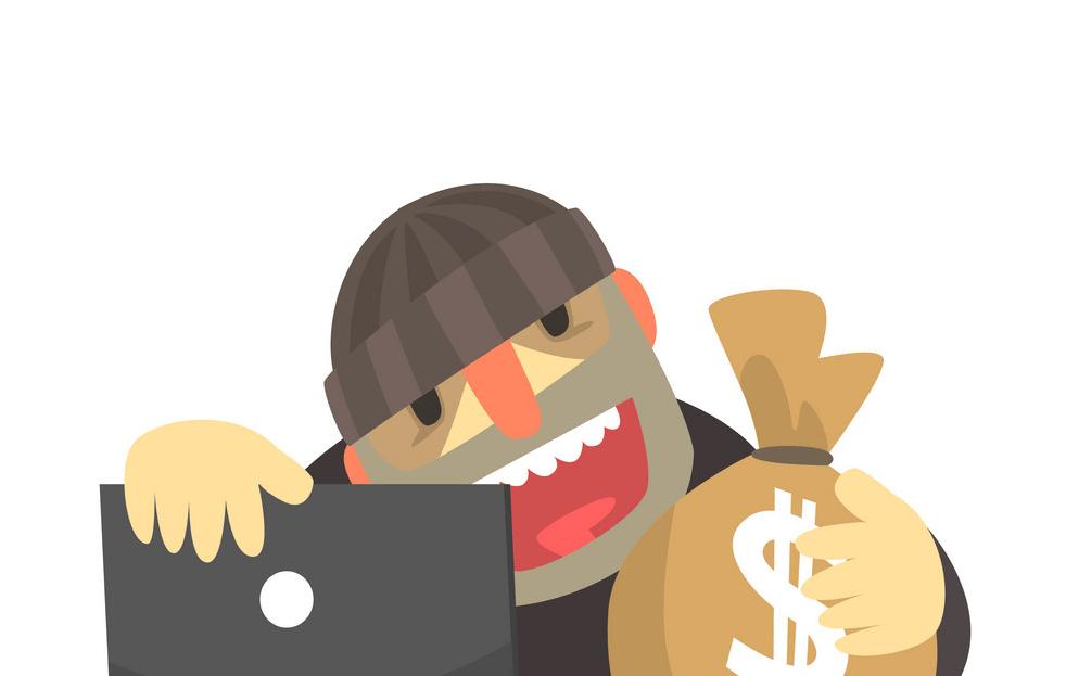 Mục đích Hack Website hiện nay là điểm kiếm tiền Online