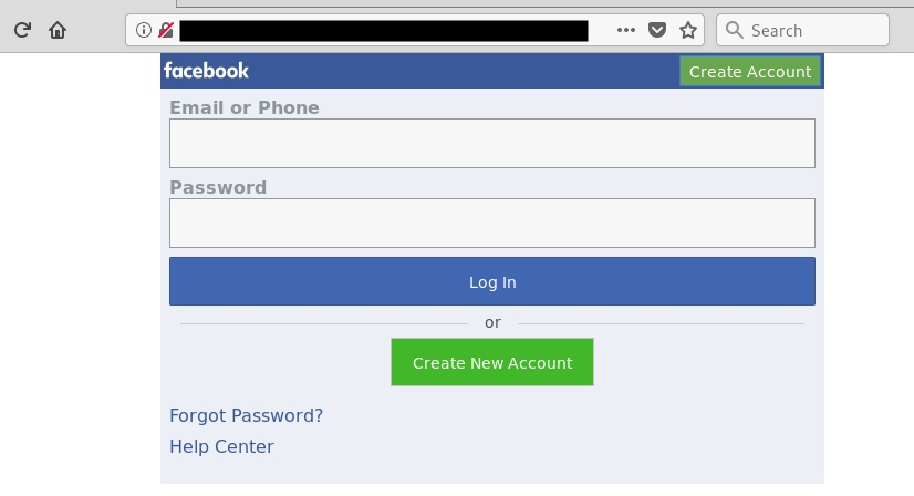 Phishing Malware