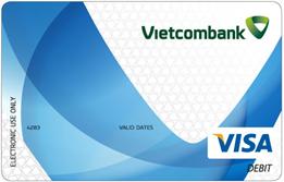 VISA Debit VCB
