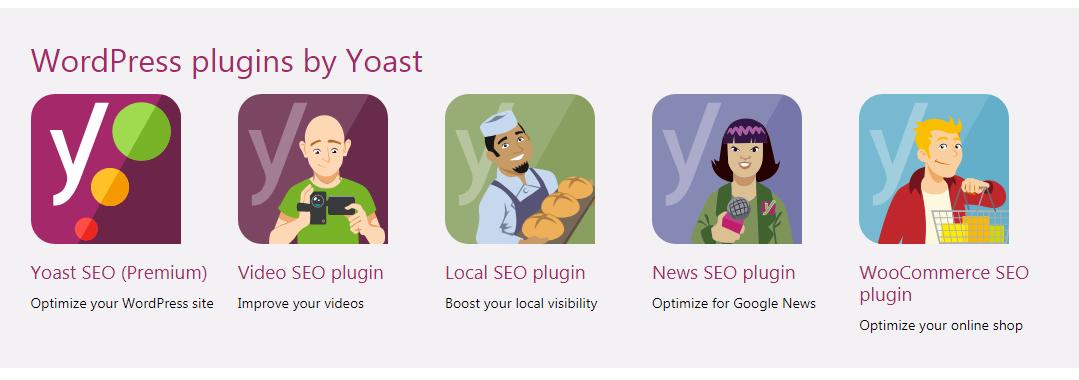 Yoast SEO Premium Addons