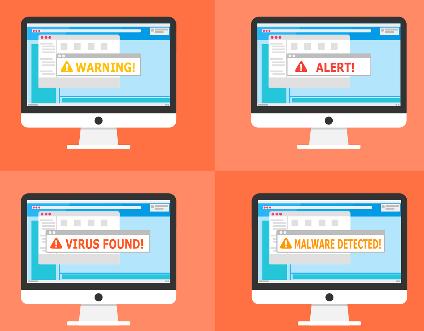 Lây nhiễm Malware trên Hosting